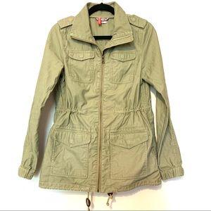 H&M Utility Jacket